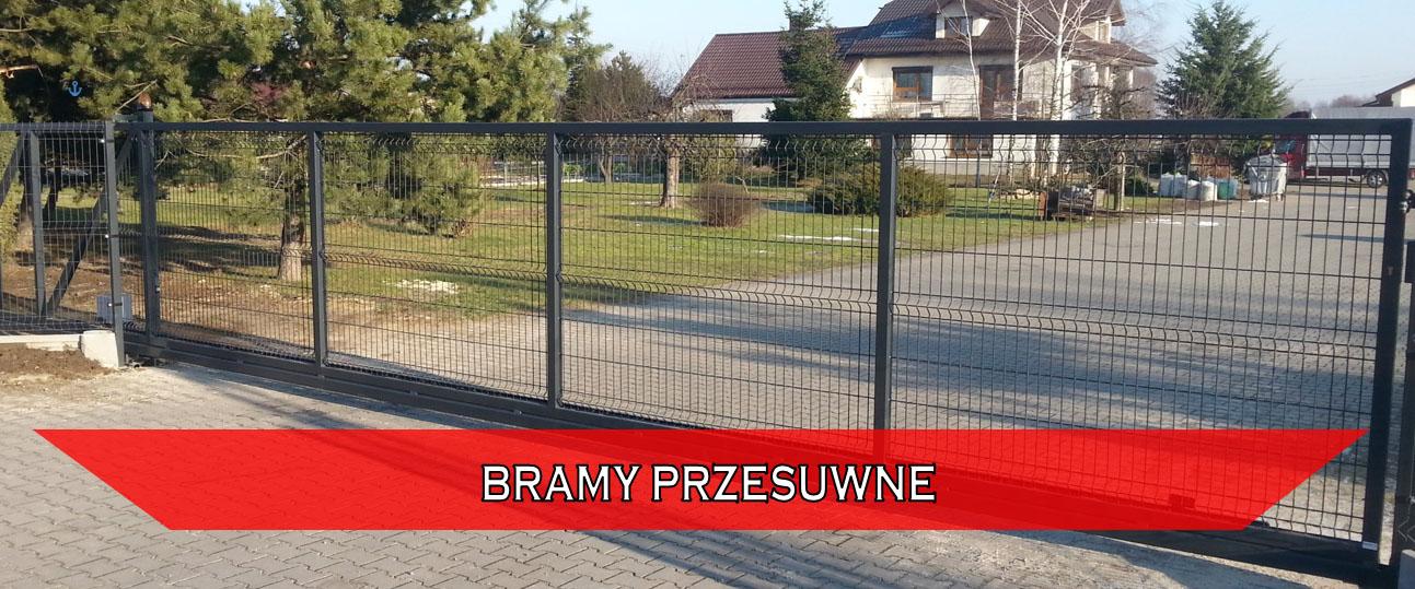 Slider – Bramy